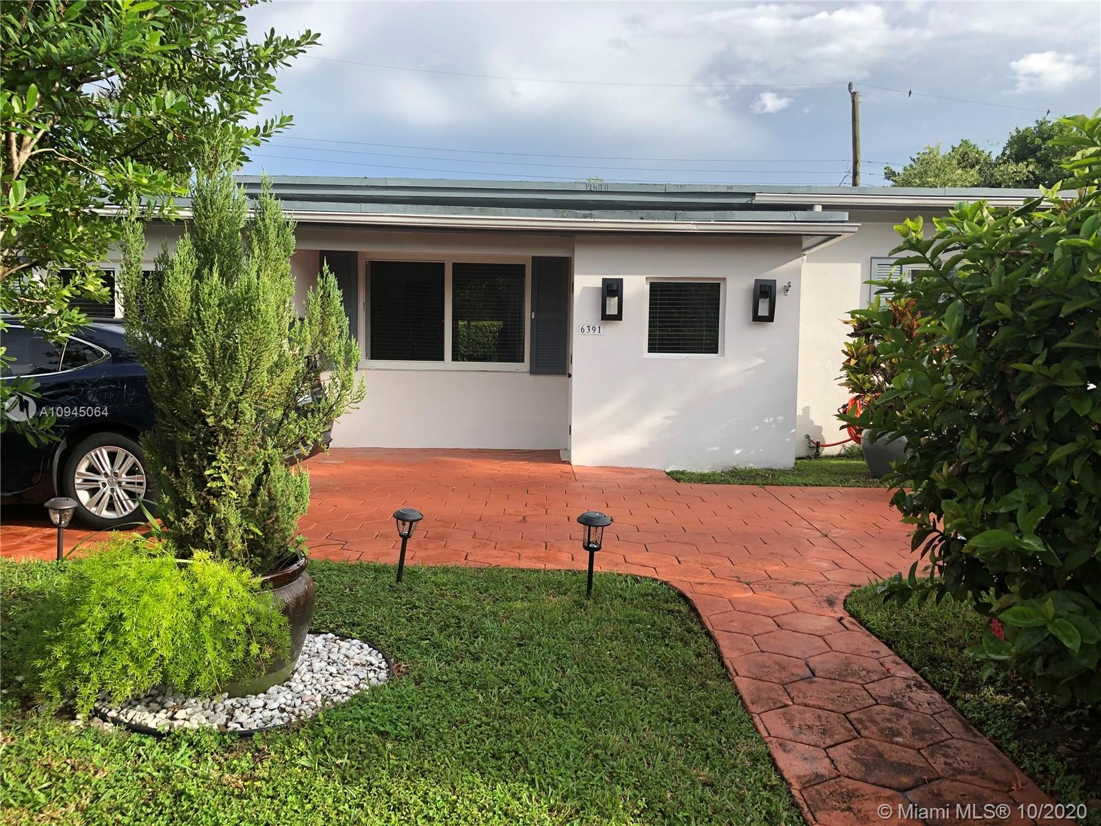 6391 SW 18th Ter  For Sale A10945064, FL