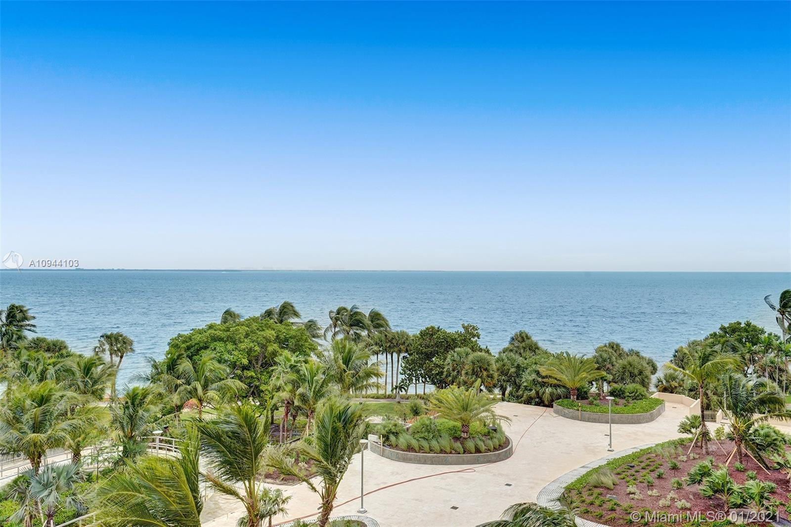 2  Grove Isle Dr #B605 For Sale A10944103, FL