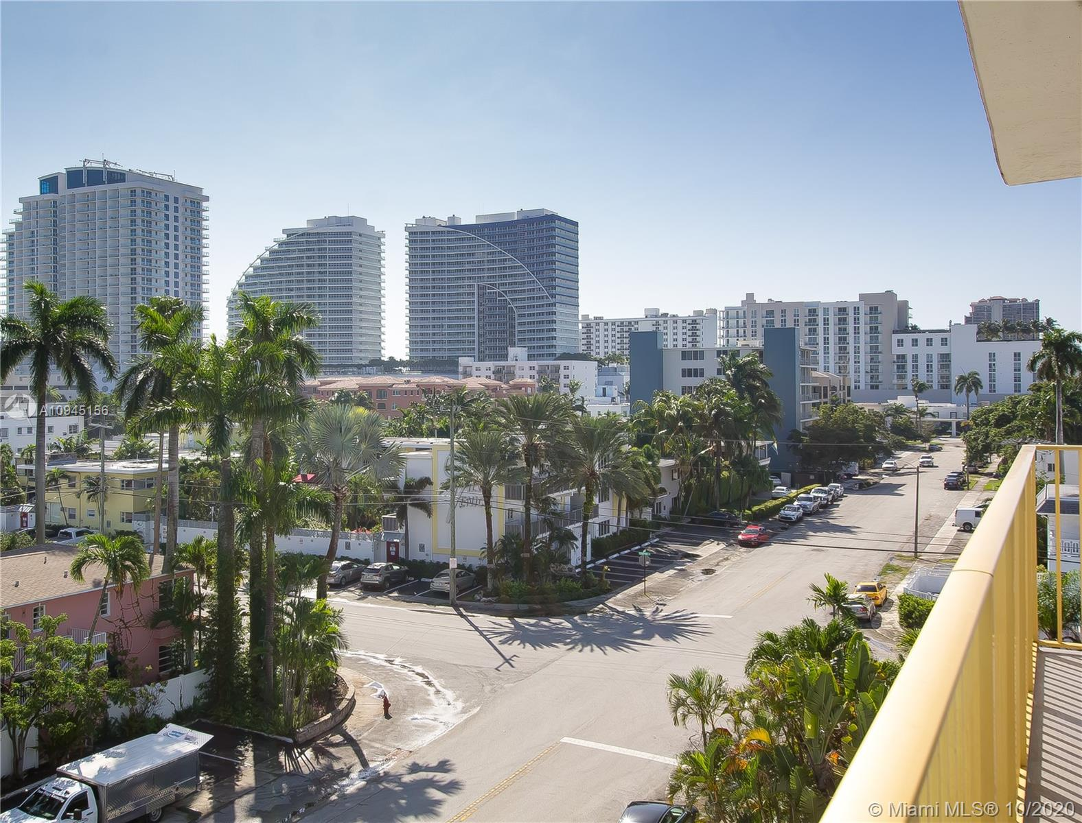 619  Orton Ave #505 For Sale A10945156, FL
