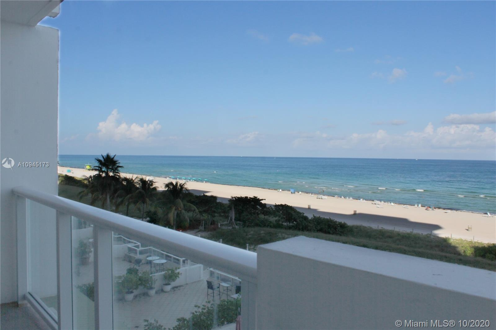 5601  Collins Ave #511 For Sale A10945173, FL