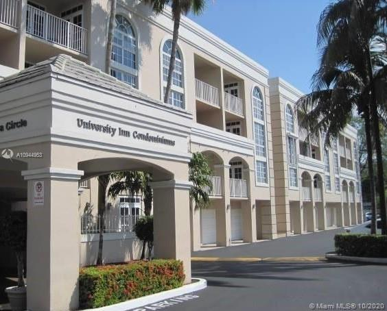 1280 S Alhambra Cir #1415 For Sale A10944953, FL