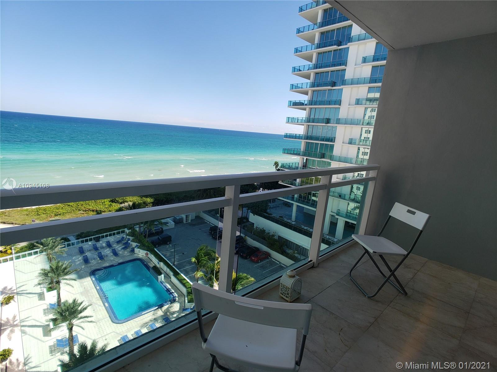 6917  Collins Ave #1109 For Sale A10945108, FL
