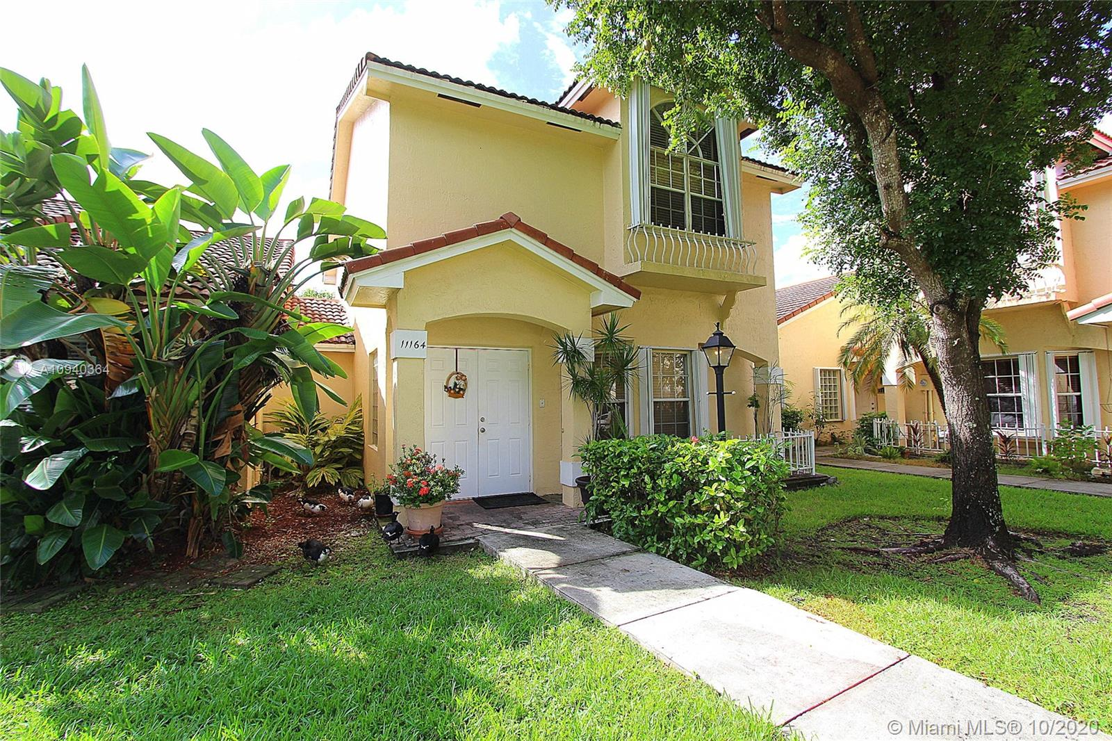 11164 SW 153rd Ct #11164 For Sale A10940364, FL