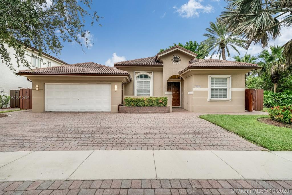 11133 NW 71st Ter  For Sale A10945284, FL