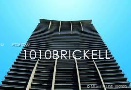 1010  Brickell Ave #2510 For Sale A10943330, FL