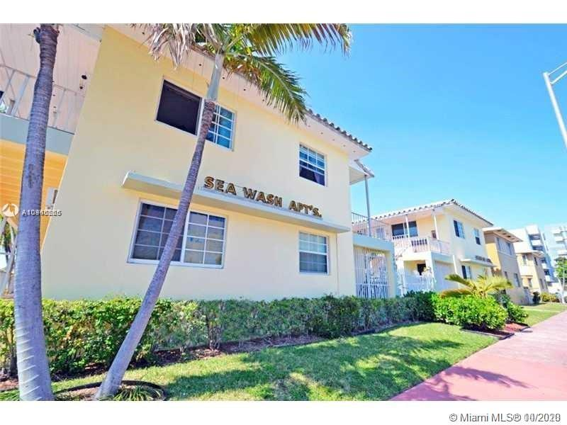 7400  Harding Ave #11 For Sale A10945265, FL