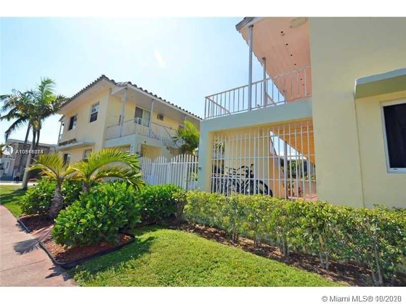7400  Harding Ave #9 For Sale A10945274, FL