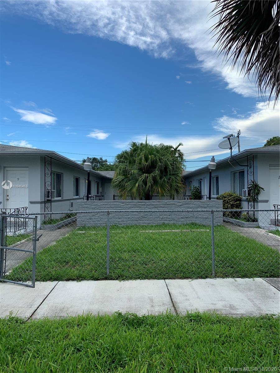 2499 SW 27th St #3 For Sale A10945463, FL