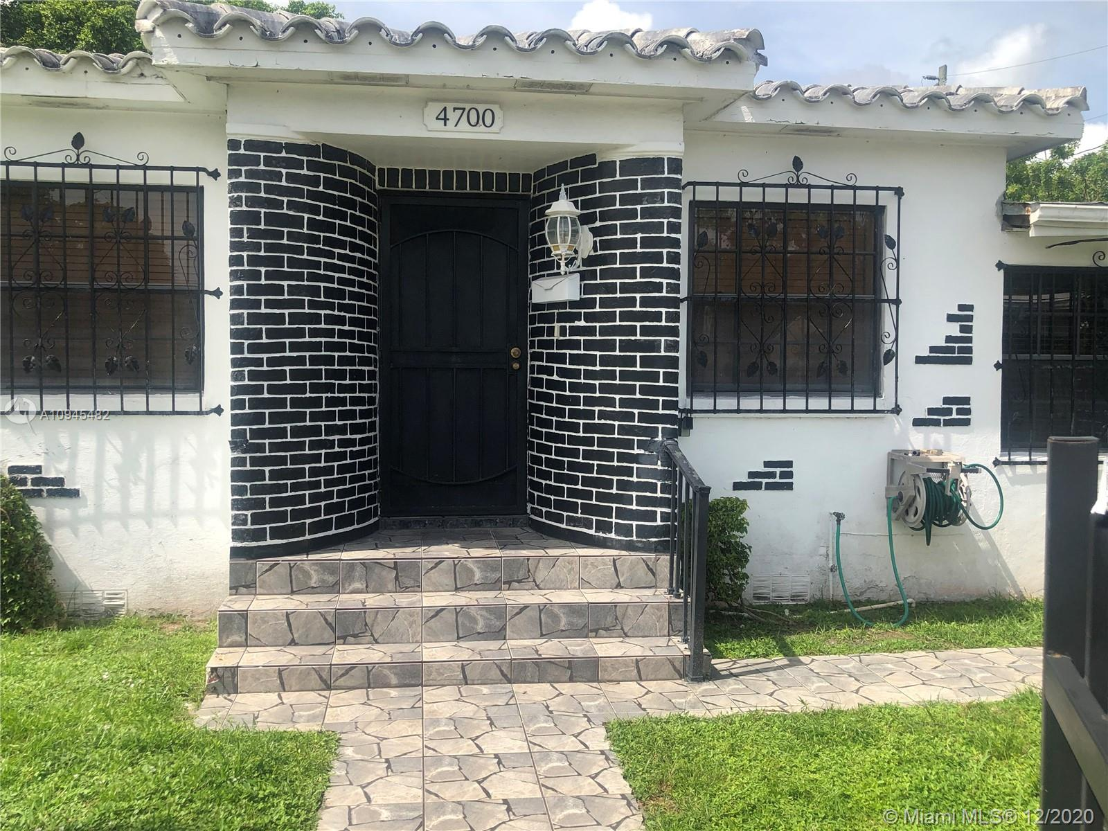 4700 NW 5th Ave  For Sale A10945482, FL