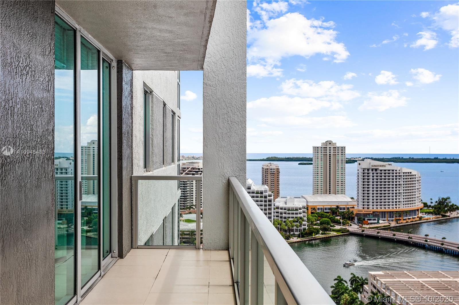 BEAUTIFULLY FURNISHED WITH MANY UPGRADES. AVERY LARGE UNIT AND SEPARATE WALK-IN CLOSET. THIS LUXURY SMART BUILDING OFFERS HIGH END GYM, 2 INFINITY POOLS, JACUZZI, BUSINESS CENTER AND 24 HOURS SECURITY. PARKING SPACE # 3031 BUSINESS CENTER AND 24 HOURS SECURITY. PARKING SPACE # 3031 + BIG STORAGE