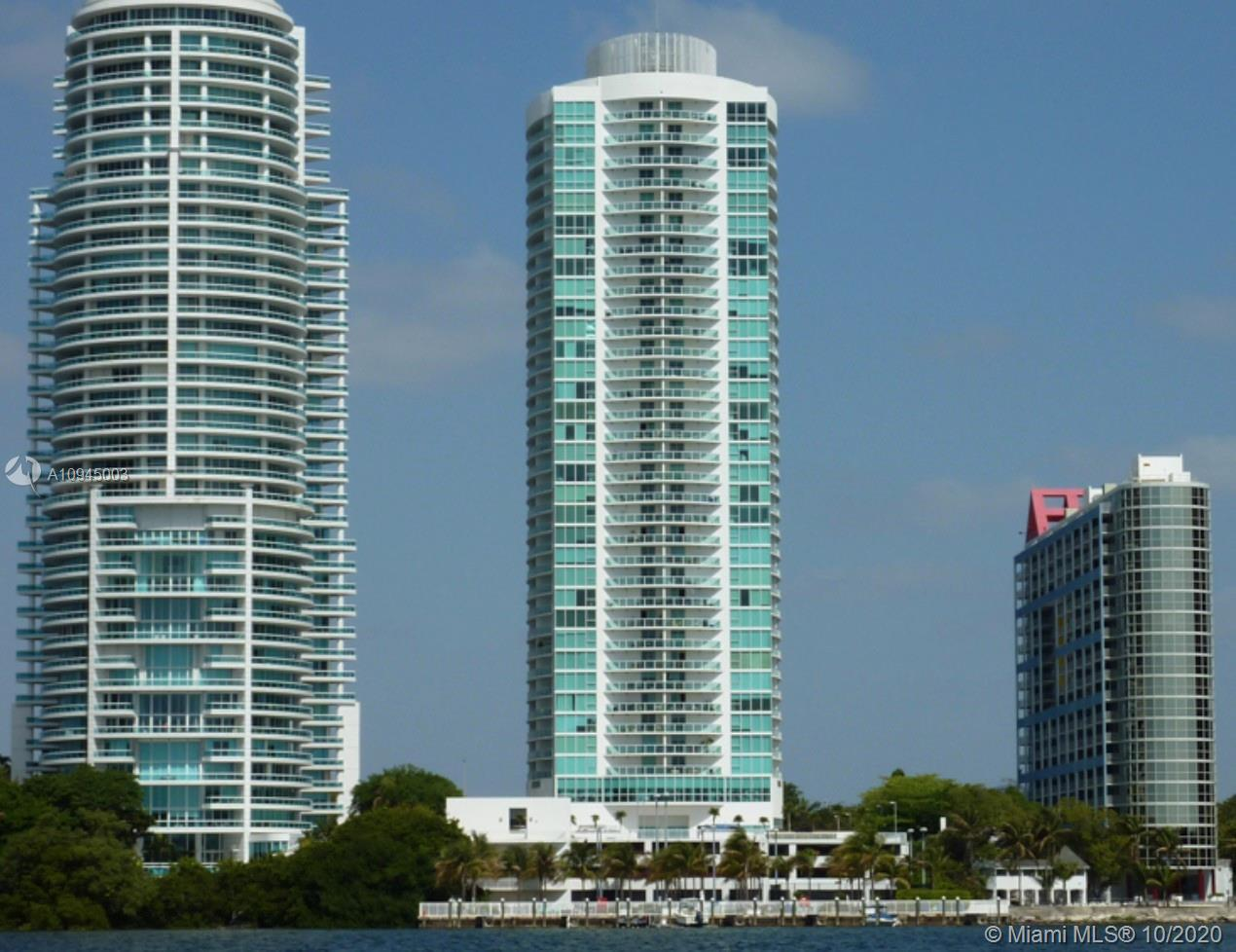 2101  Brickell Ave #1512 For Sale A10945003, FL