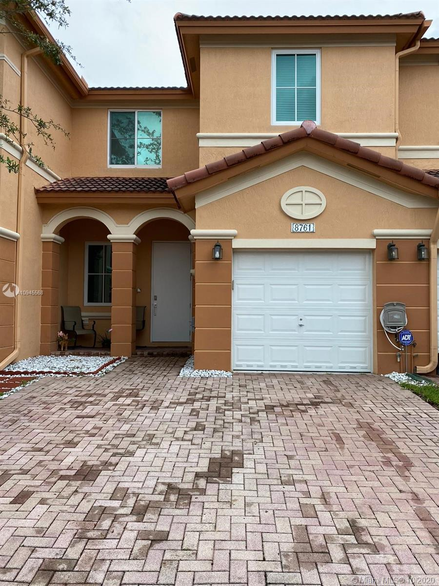 8761 NW 112th Ct #8761 For Sale A10945568, FL
