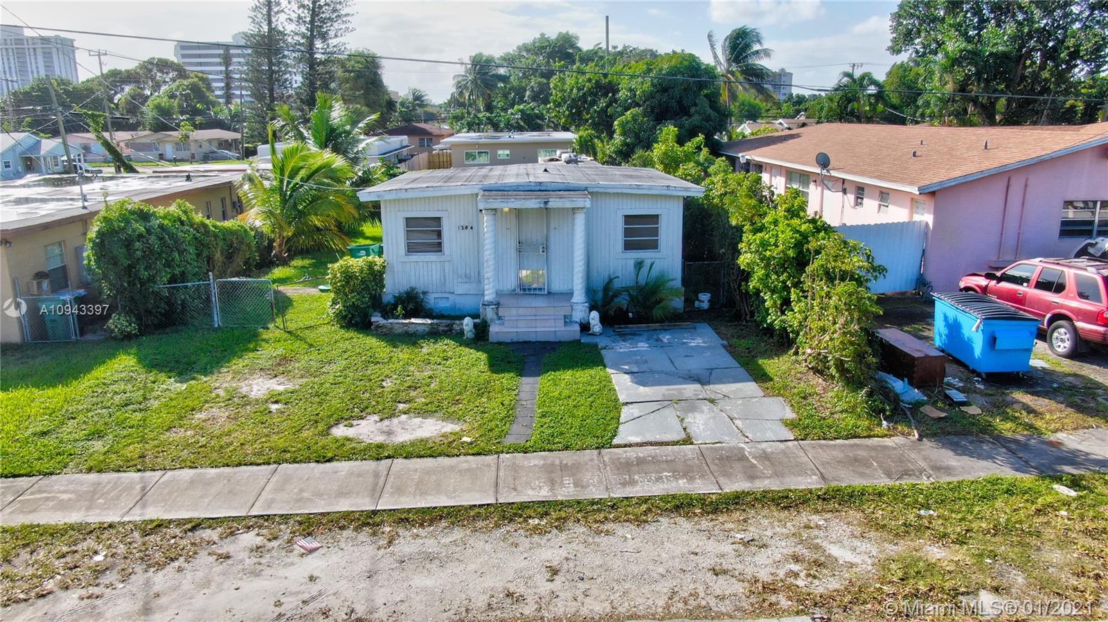 1284 NE 111th St  For Sale A10943397, FL