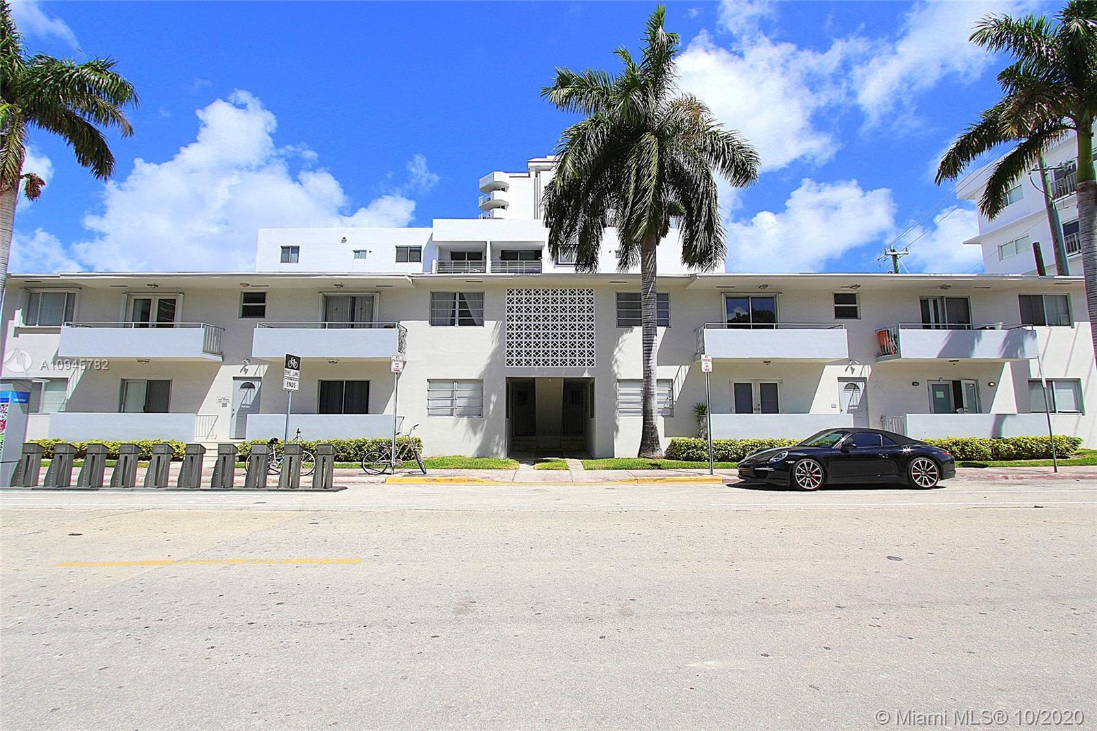 1601  Bay Rd  For Sale A10945782, FL