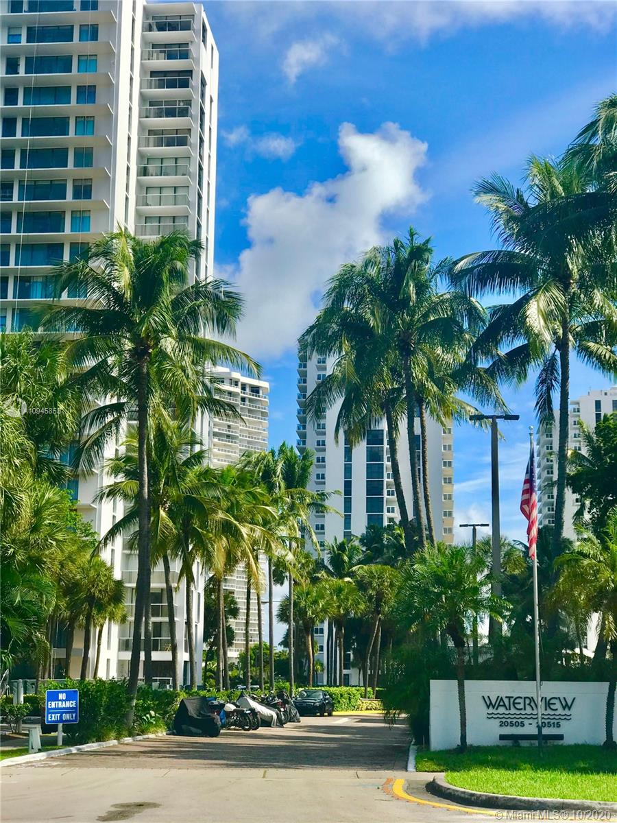 20505 E Country Club Dr #1639 For Sale A10945853, FL