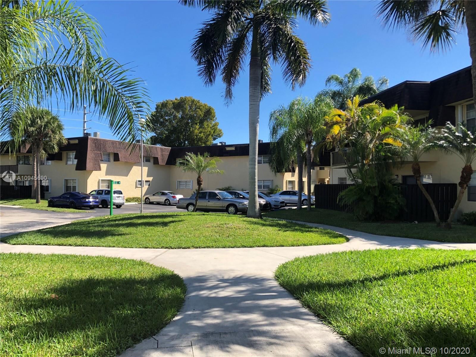13714 SW 90th Ave #28 For Sale A10945690, FL