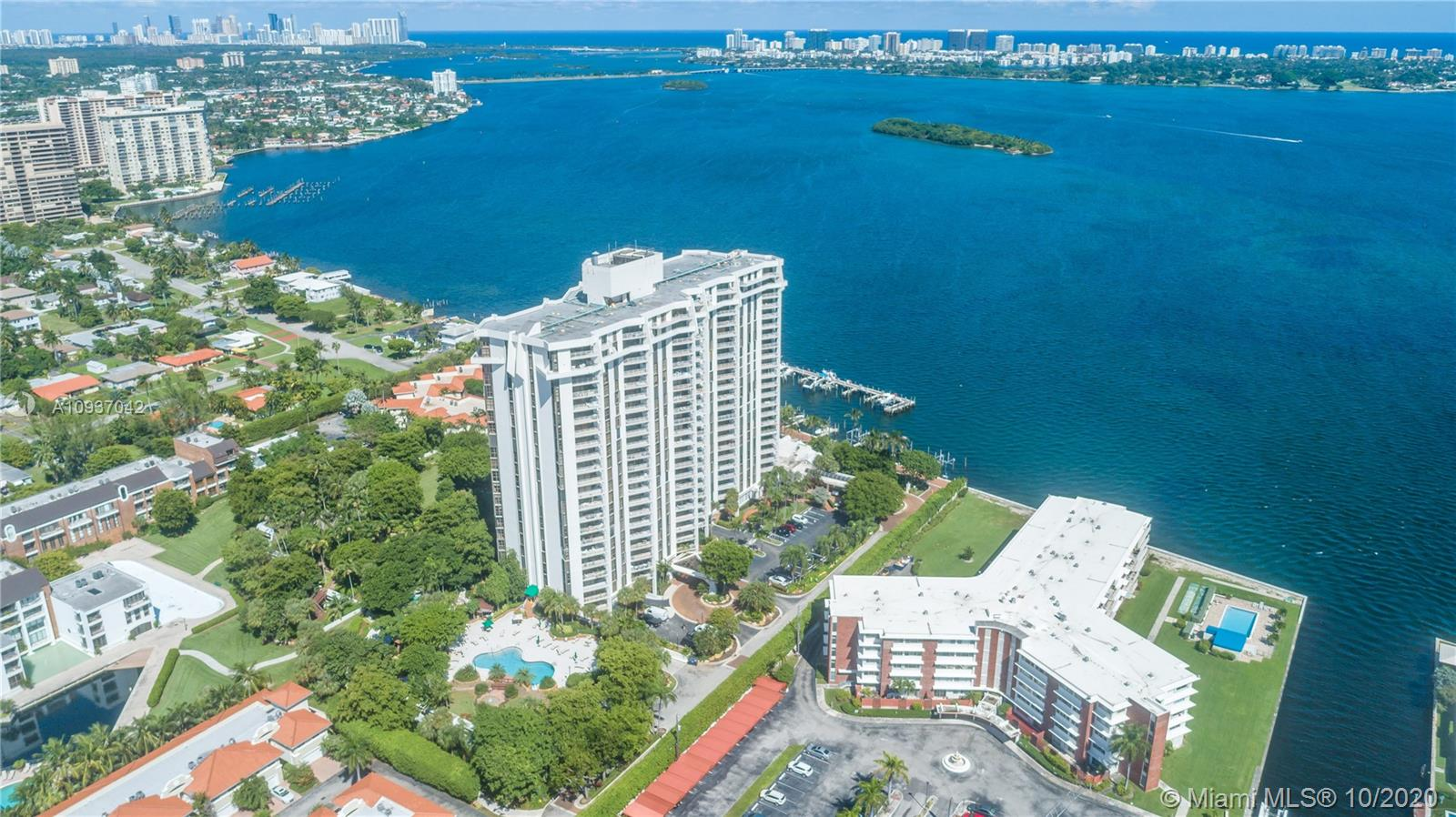 4000  Towerside Ter #906 For Sale A10937042, FL