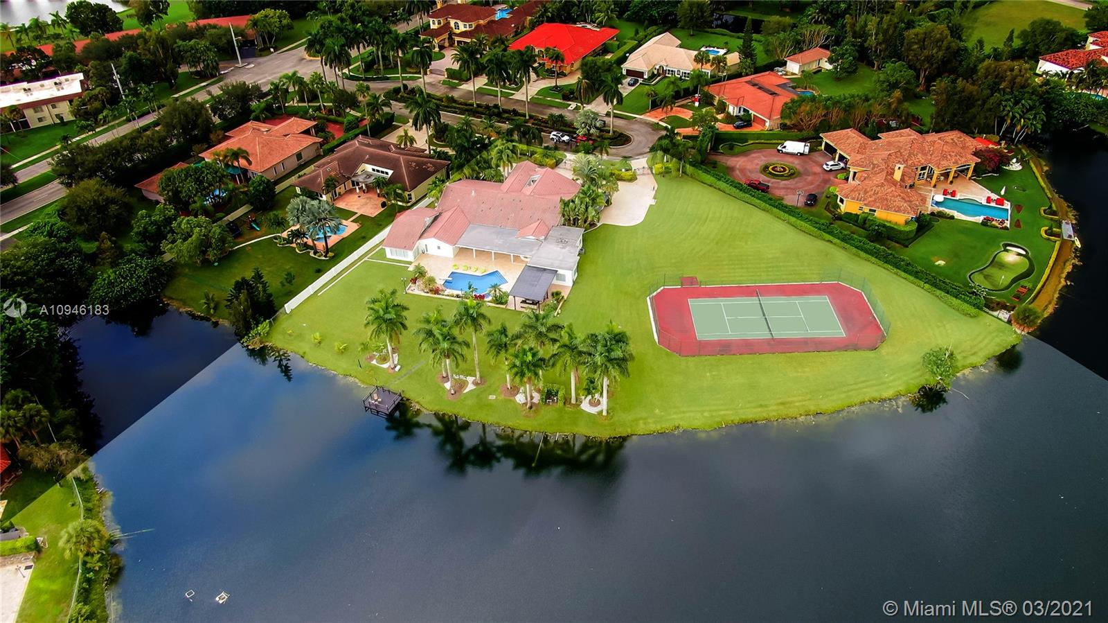 16170  Saddle Ln  For Sale A10946183, FL