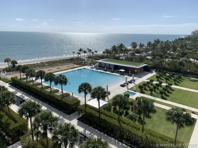 350  Ocean Dr #704N For Sale A10946222, FL