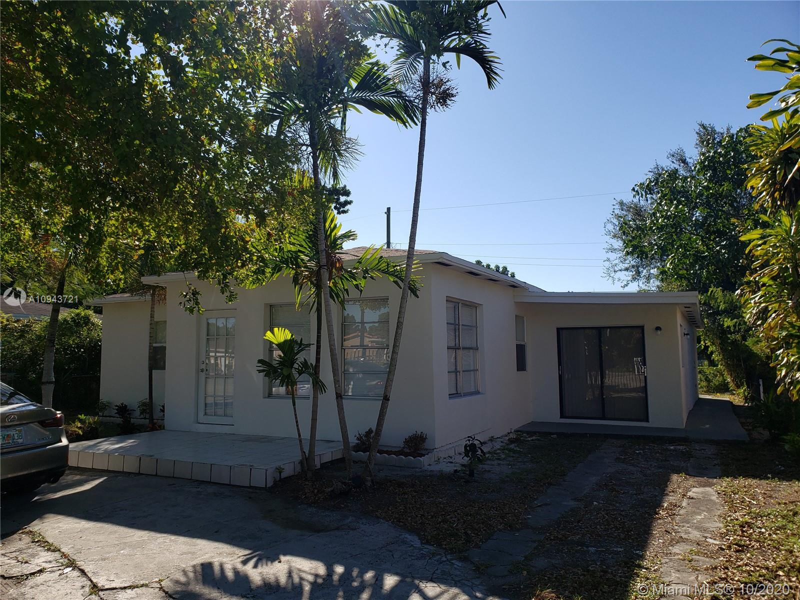 412 NW 103rd St  For Sale A10943721, FL