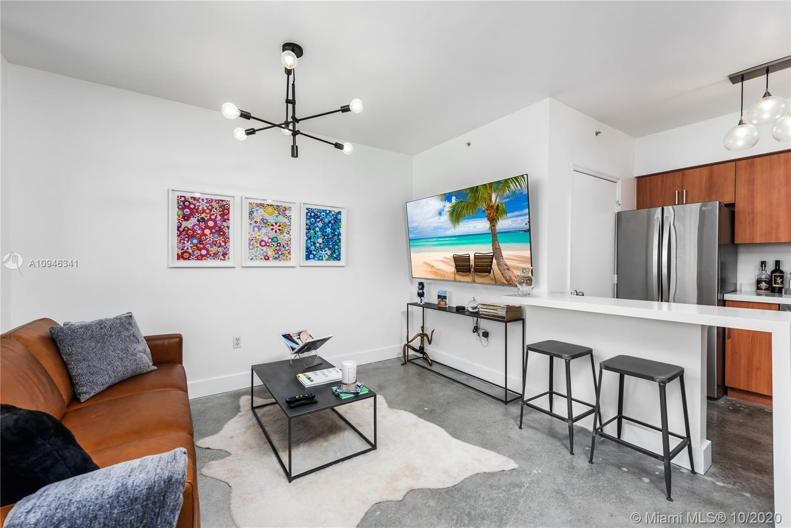 1330  West Ave #805 For Sale A10946341, FL