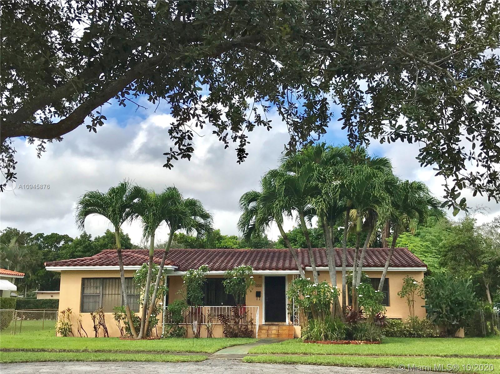 173 NW 108th St  For Sale A10945876, FL