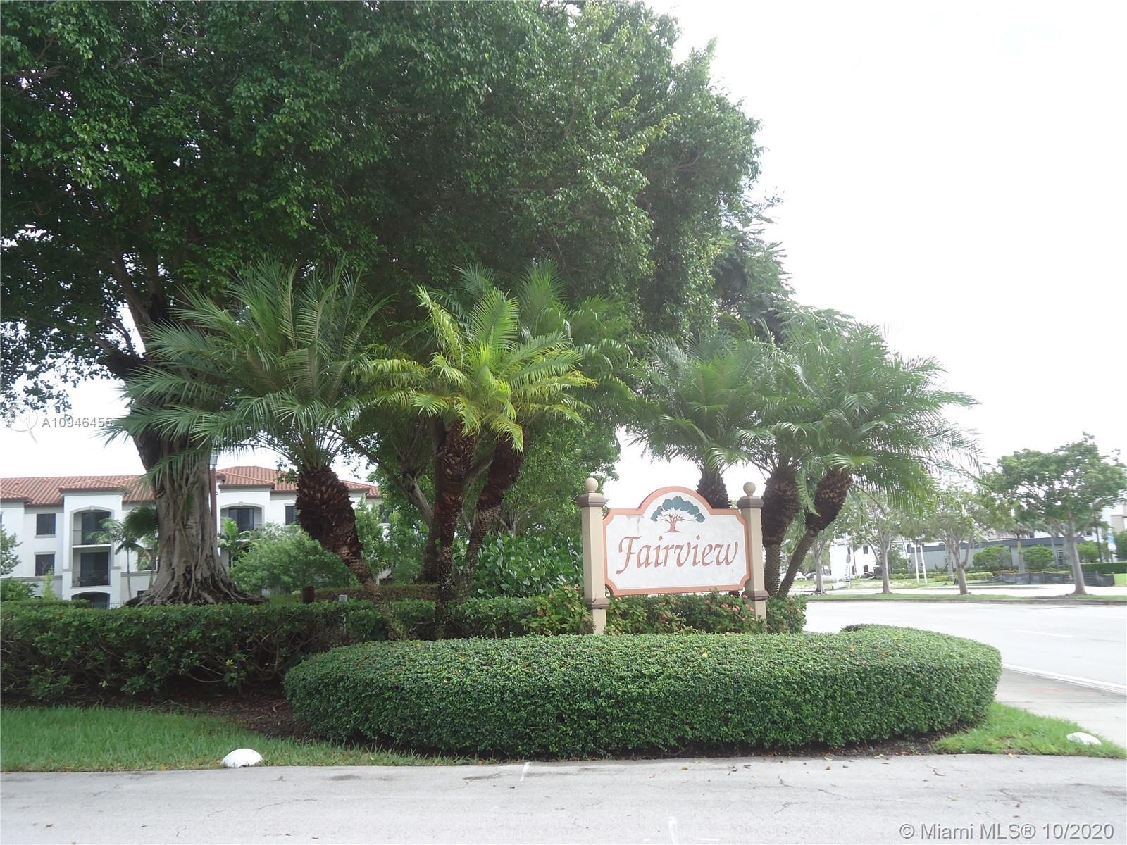 20811  San Simeon Way #205 For Sale A10946455, FL