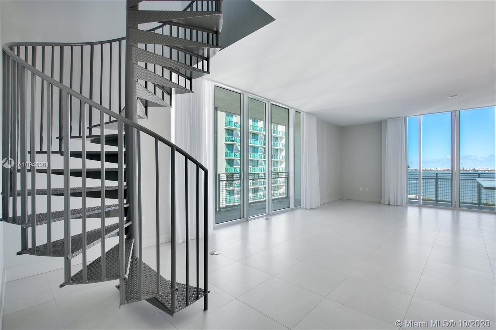 350 NE 24th St #PH3 For Sale A10945361, FL
