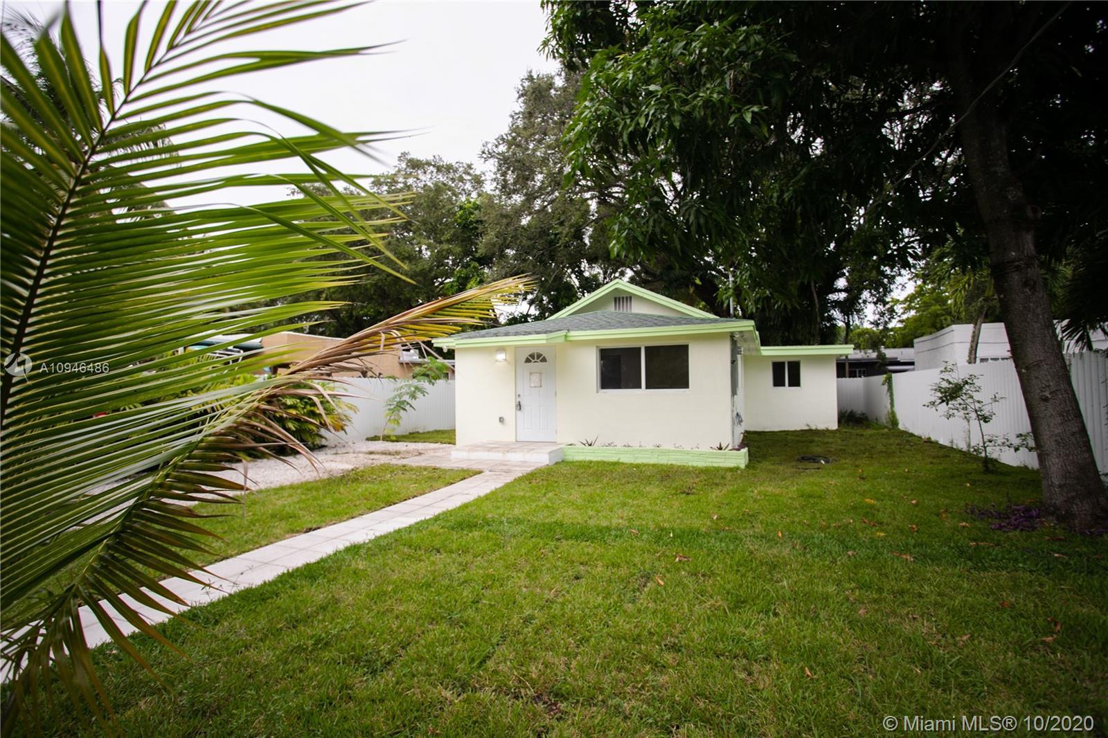 405 NE 131st St  For Sale A10946486, FL