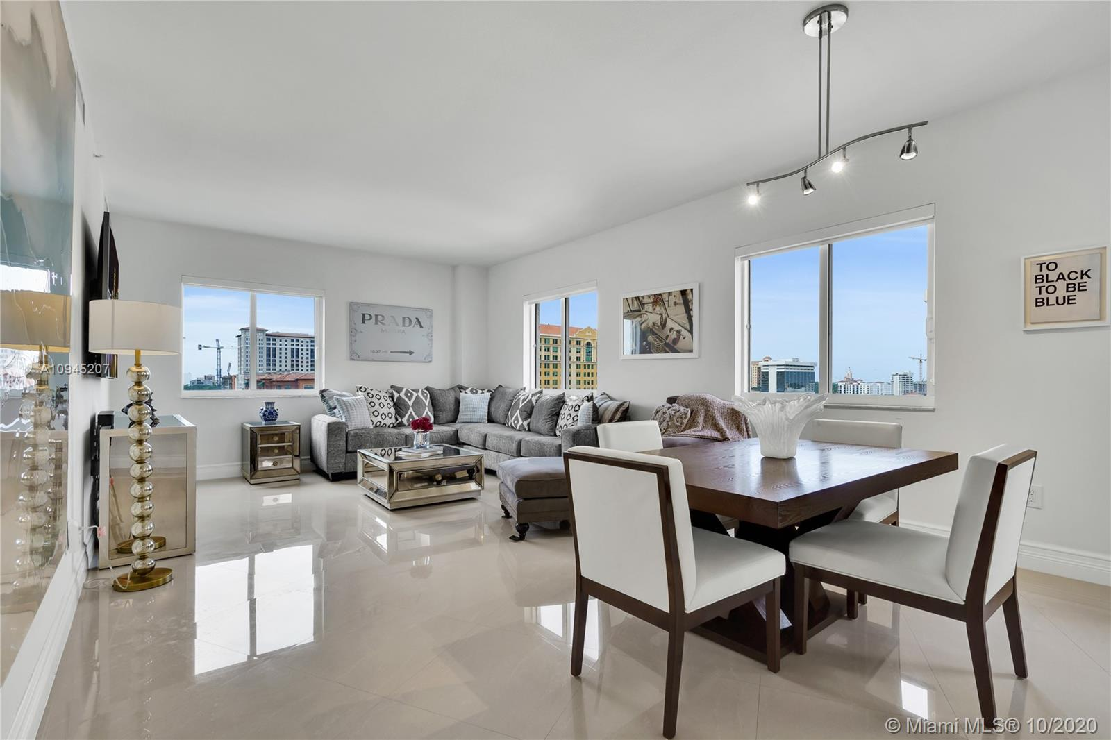 10  Aragon Ave #805 For Sale A10945207, FL