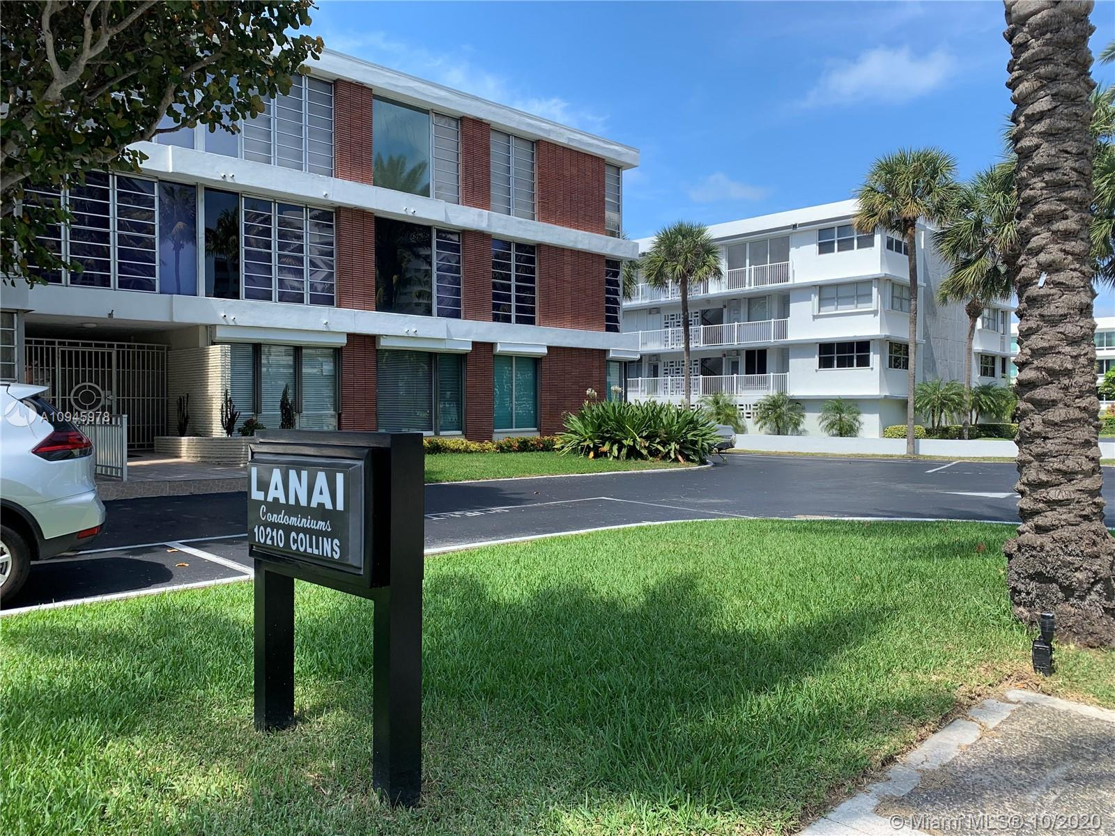 10210  Collins Ave #303 For Sale A10945978, FL