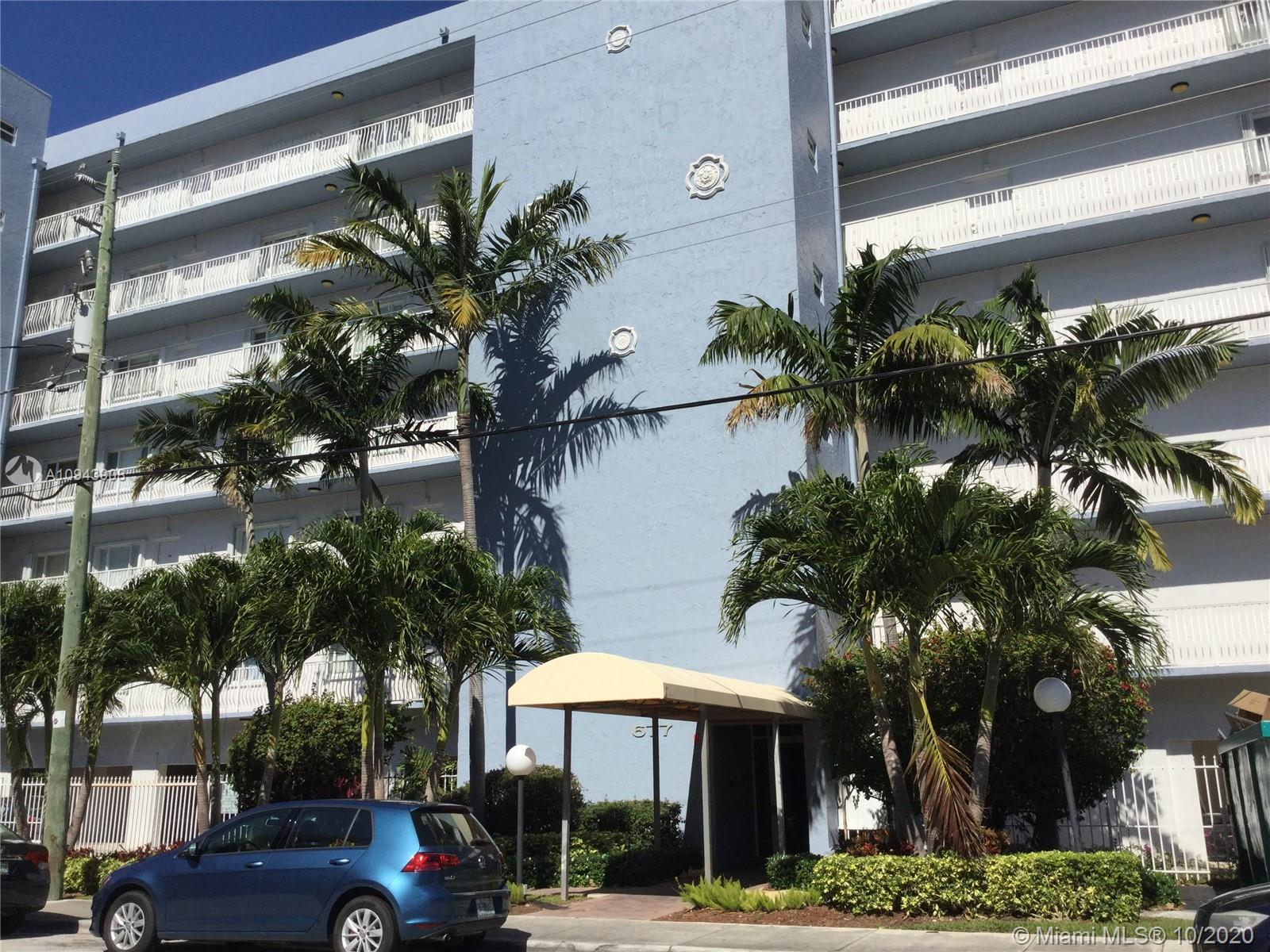 677 NE 24th St #605 For Sale A10943908, FL