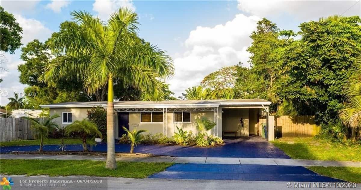 3380 SW 19th St  For Sale A10946660, FL