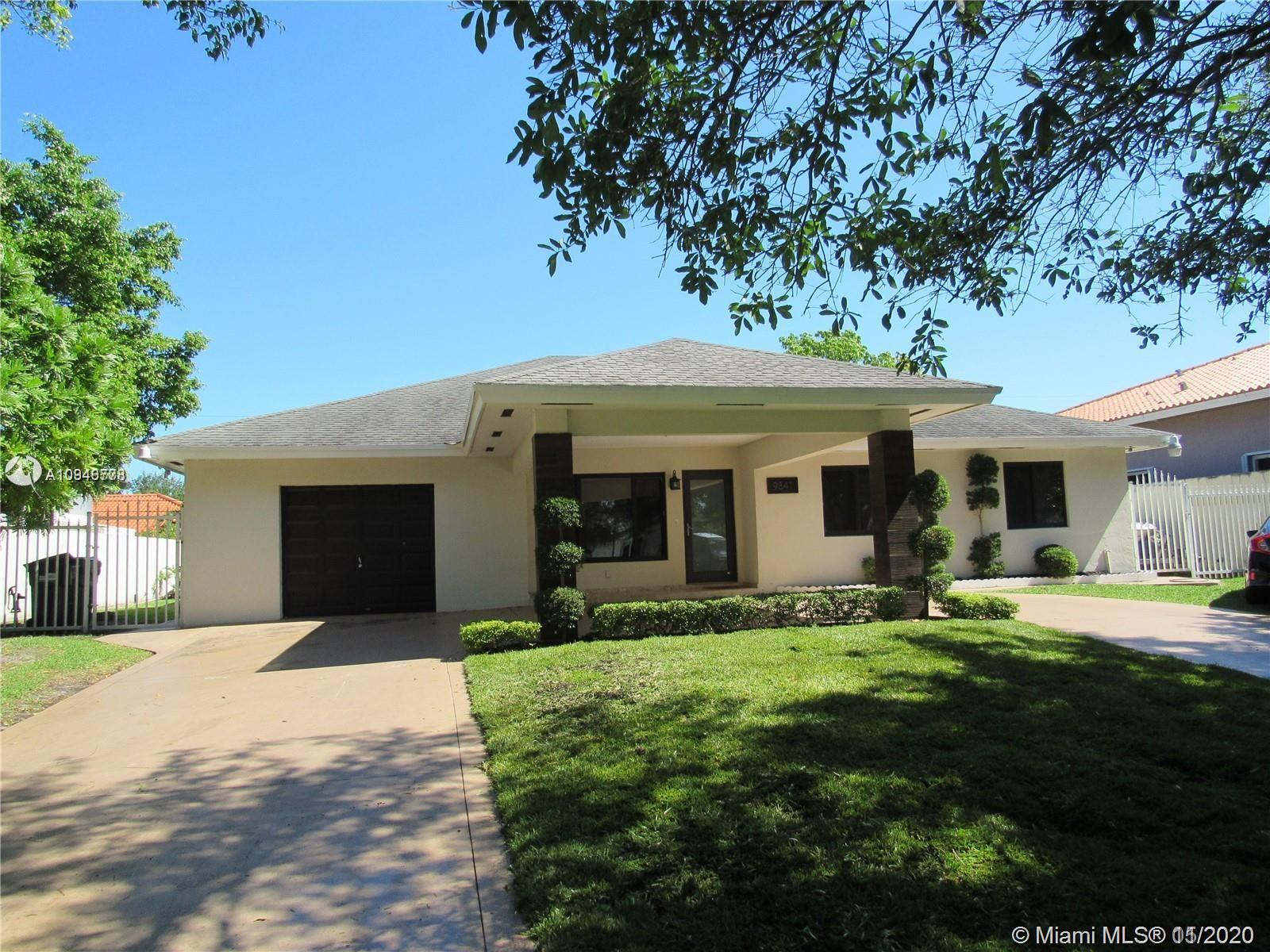 9841 NW 26th St  For Sale A10946778, FL