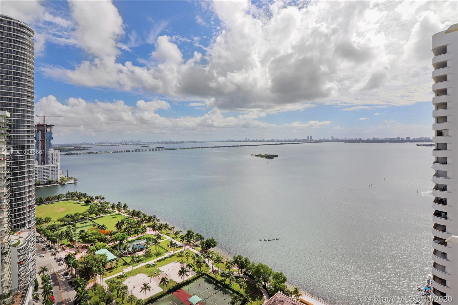 1717 N Bayshore Dr #A-3650 For Sale A10946661, FL