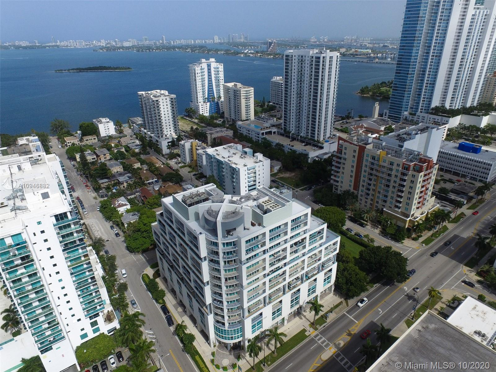 350 NE 24th St #610 For Sale A10946882, FL