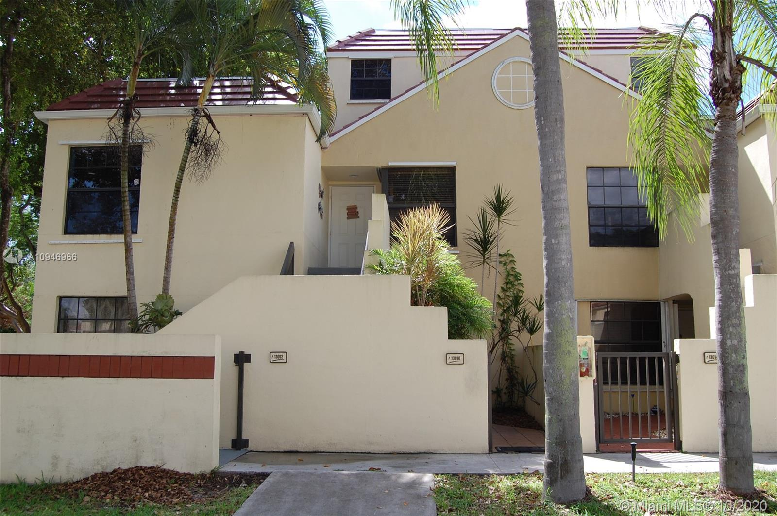 13012 SW 88th Ln #A201 For Sale A10946966, FL