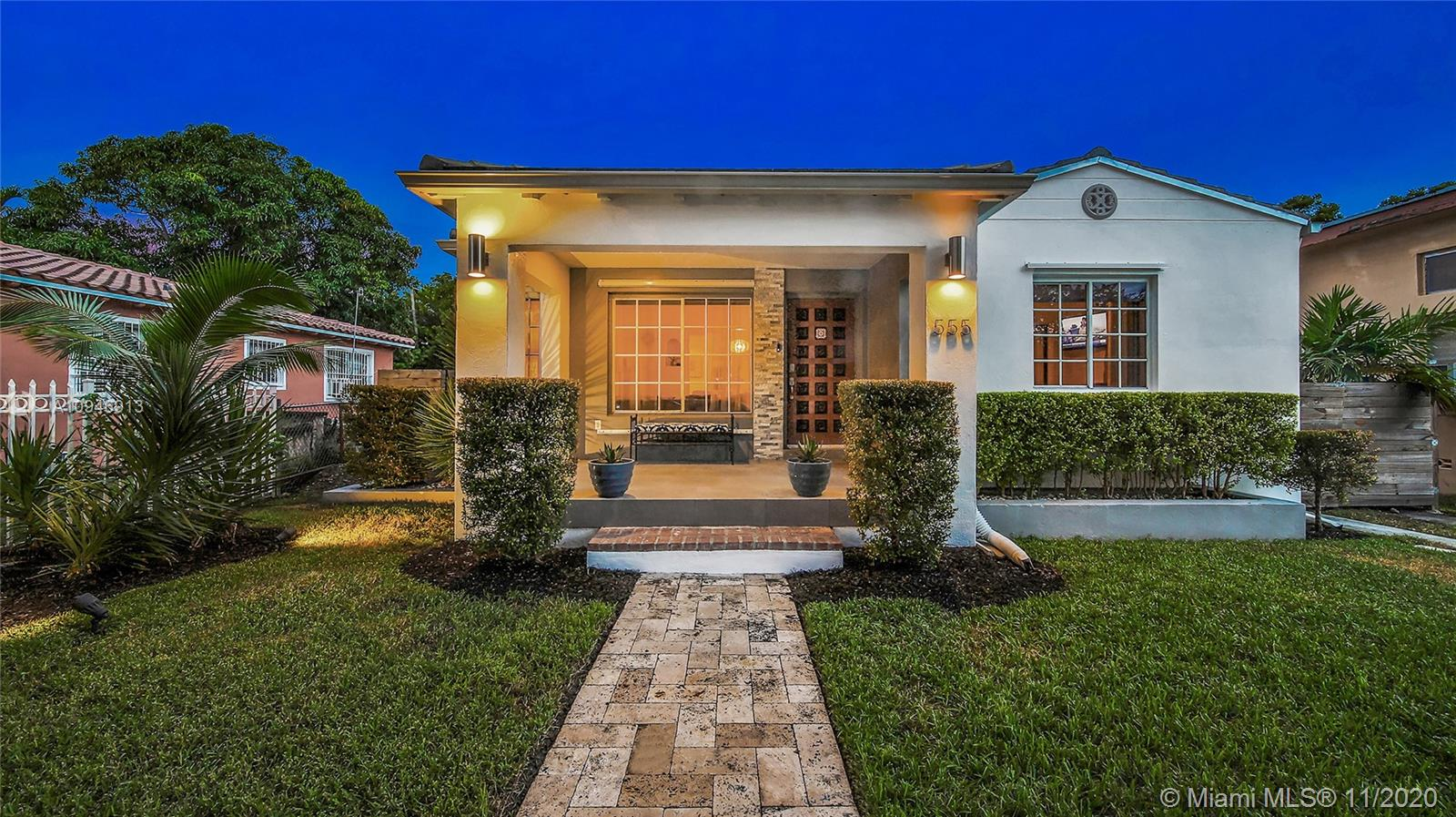 555 NE 73rd St  For Sale A10946913, FL