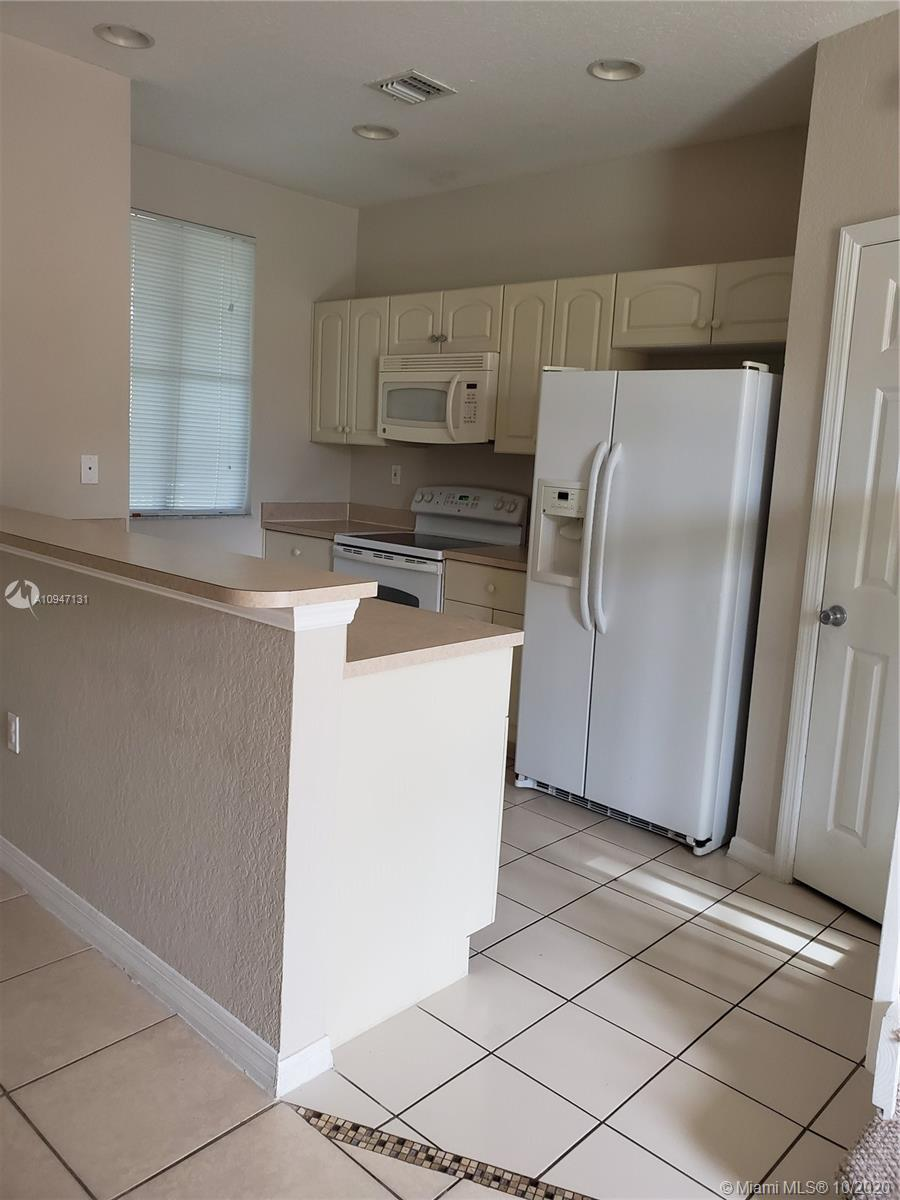 Beautiful 2/2.5 Townhouse located at San Remo in N. Lauderdale. Very well maintained community with pool and playground area, located in a quiet neighborhood