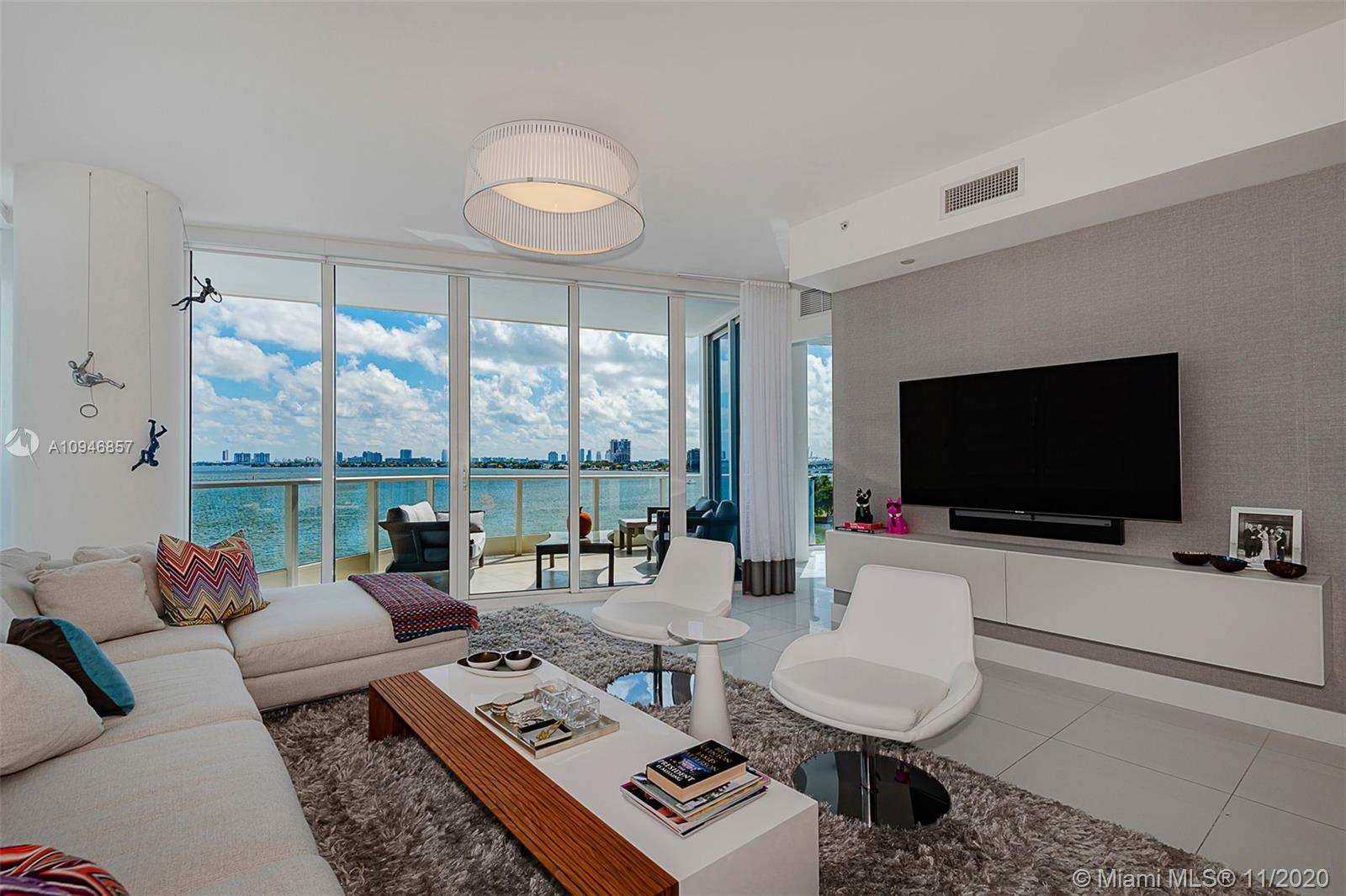 2020 N Bayshore Dr #601 For Sale A10946857, FL