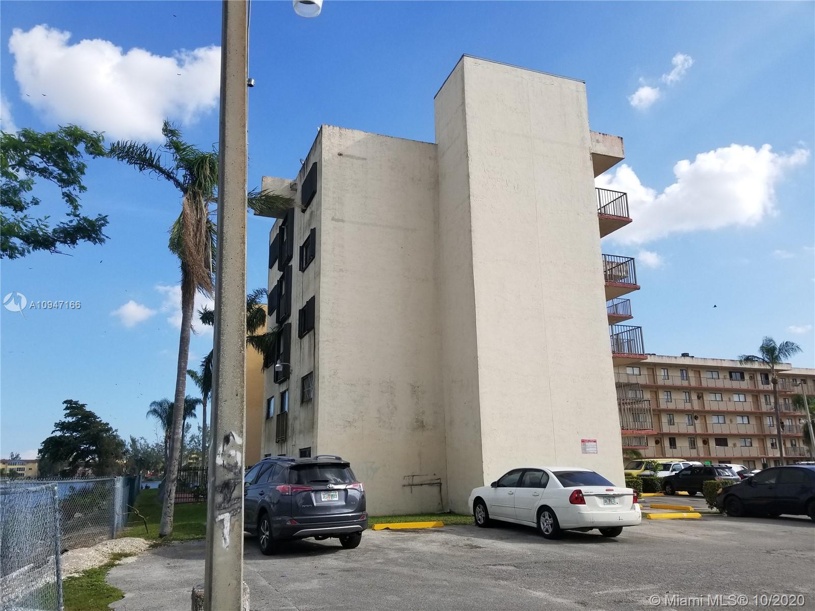 9917 W Okeechobee Rd #3-301 For Sale A10947166, FL