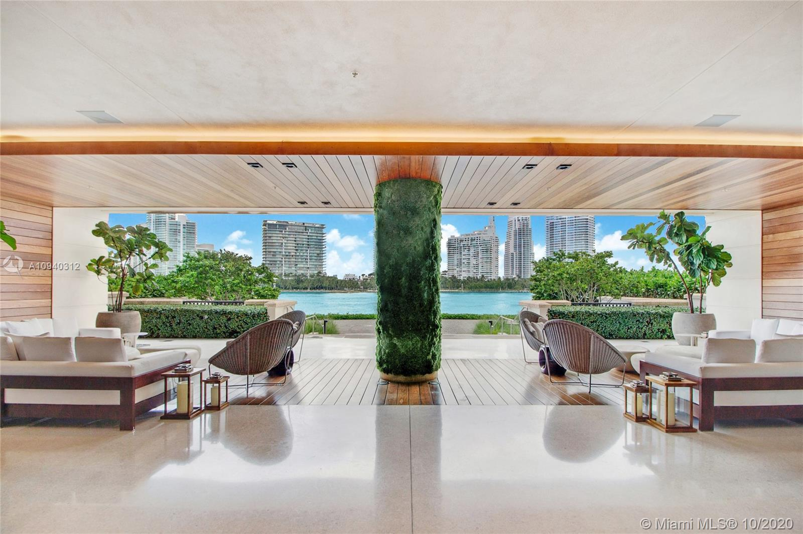 7085  Fisher Island Dr #7085 For Sale A10940312, FL