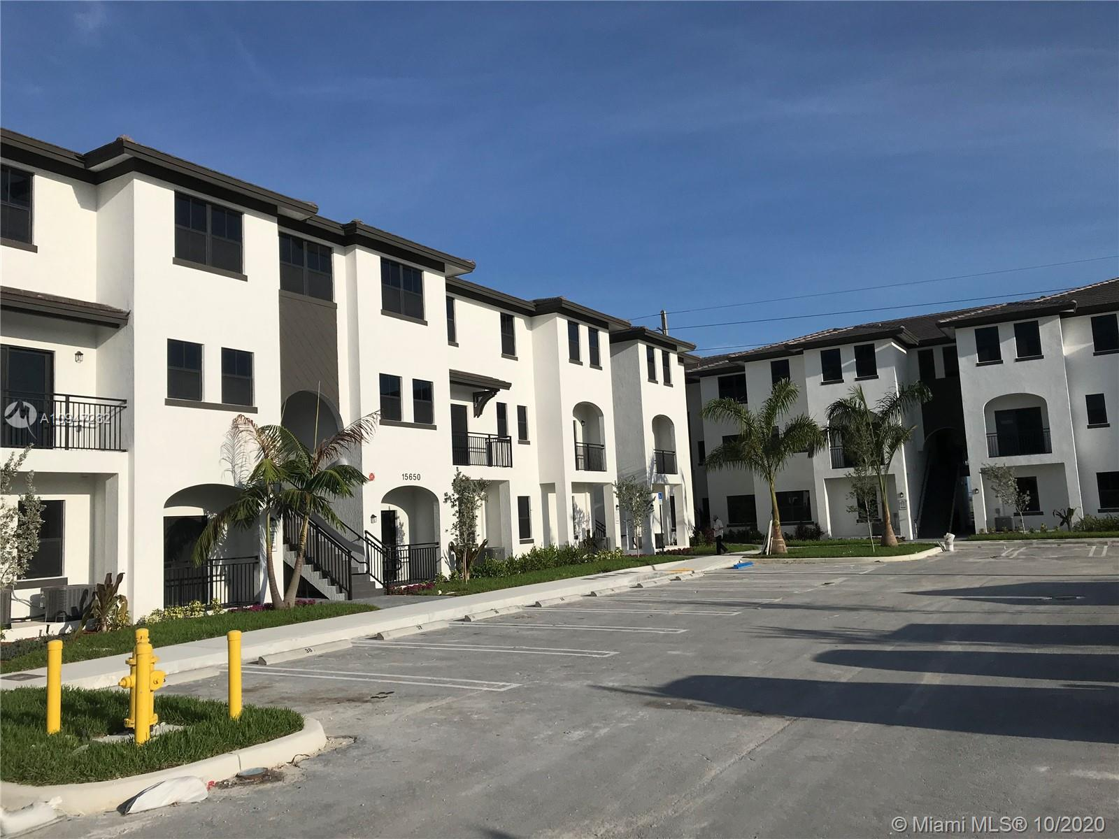 15650 SW 136 St. #103 For Sale A10947232, FL
