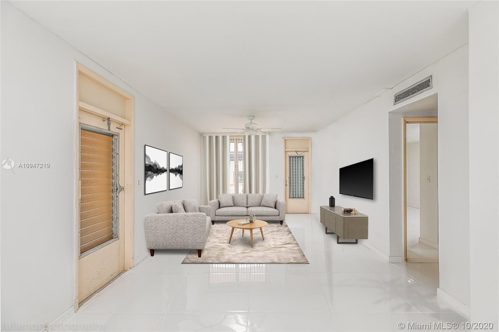 1150  Euclid Ave #203 For Sale A10947219, FL