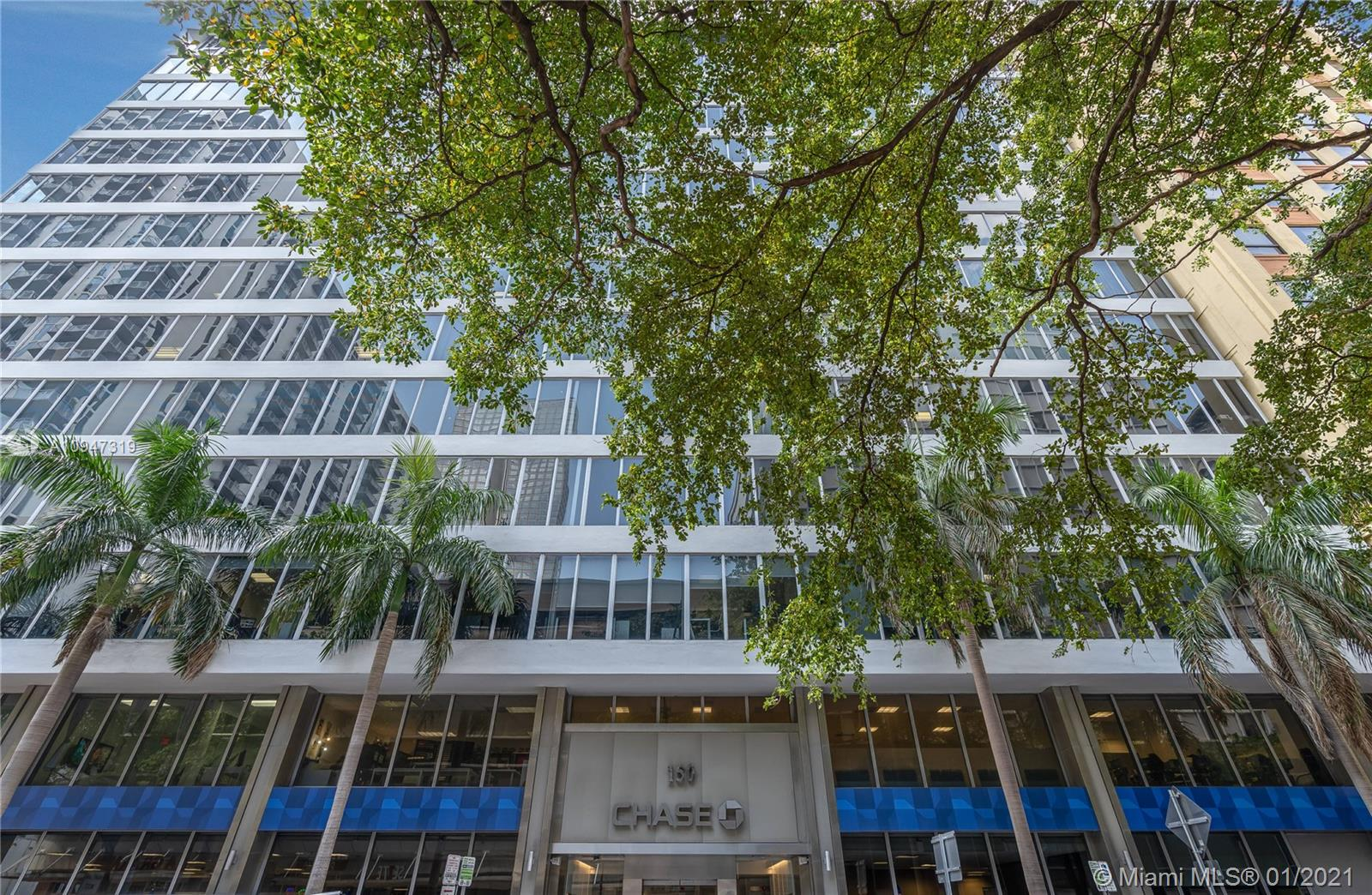 150 SE 2nd Ave #1410 For Sale A10947319, FL