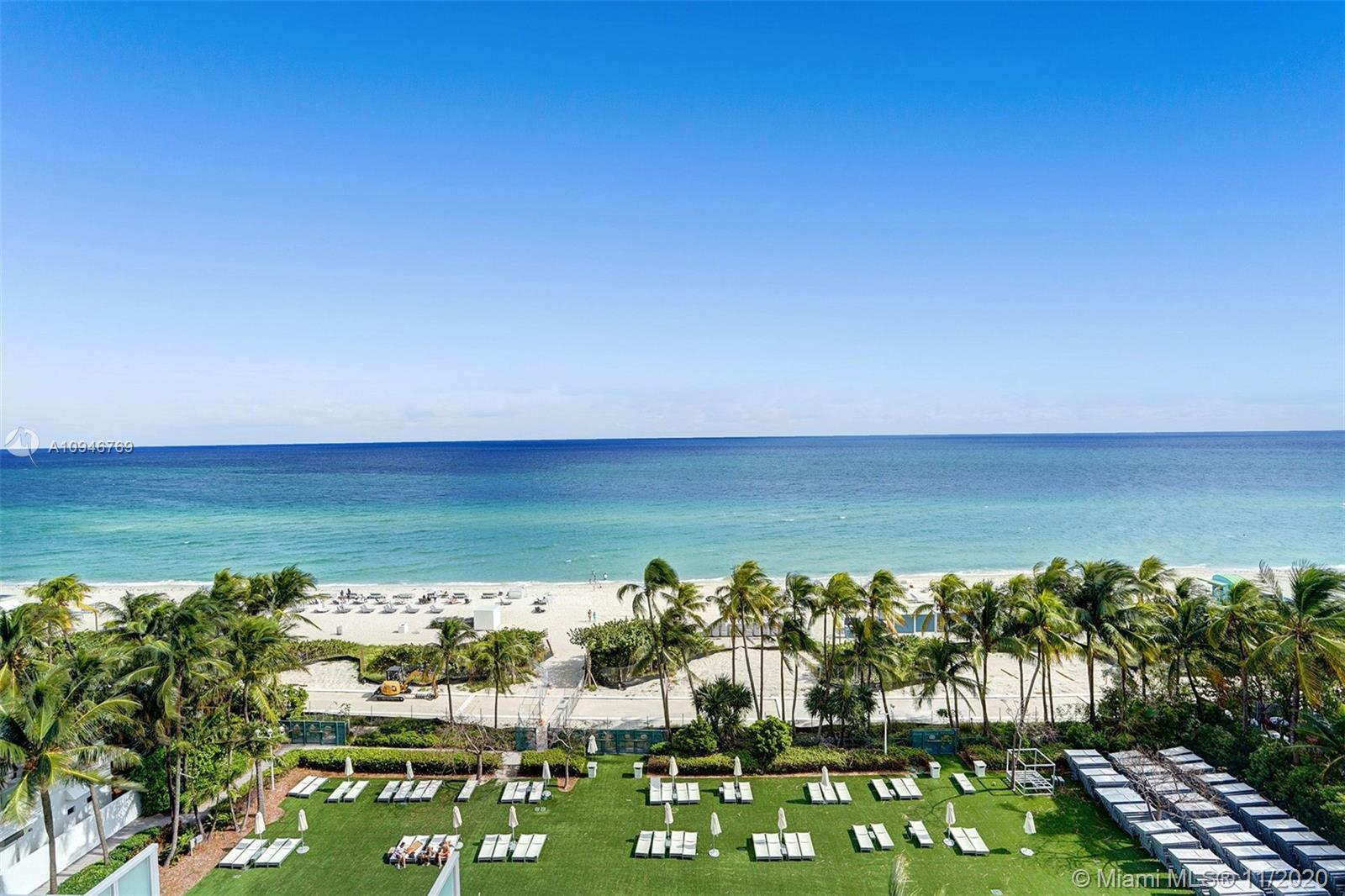 4391  COLLINS AVE #712 For Sale A10946769, FL
