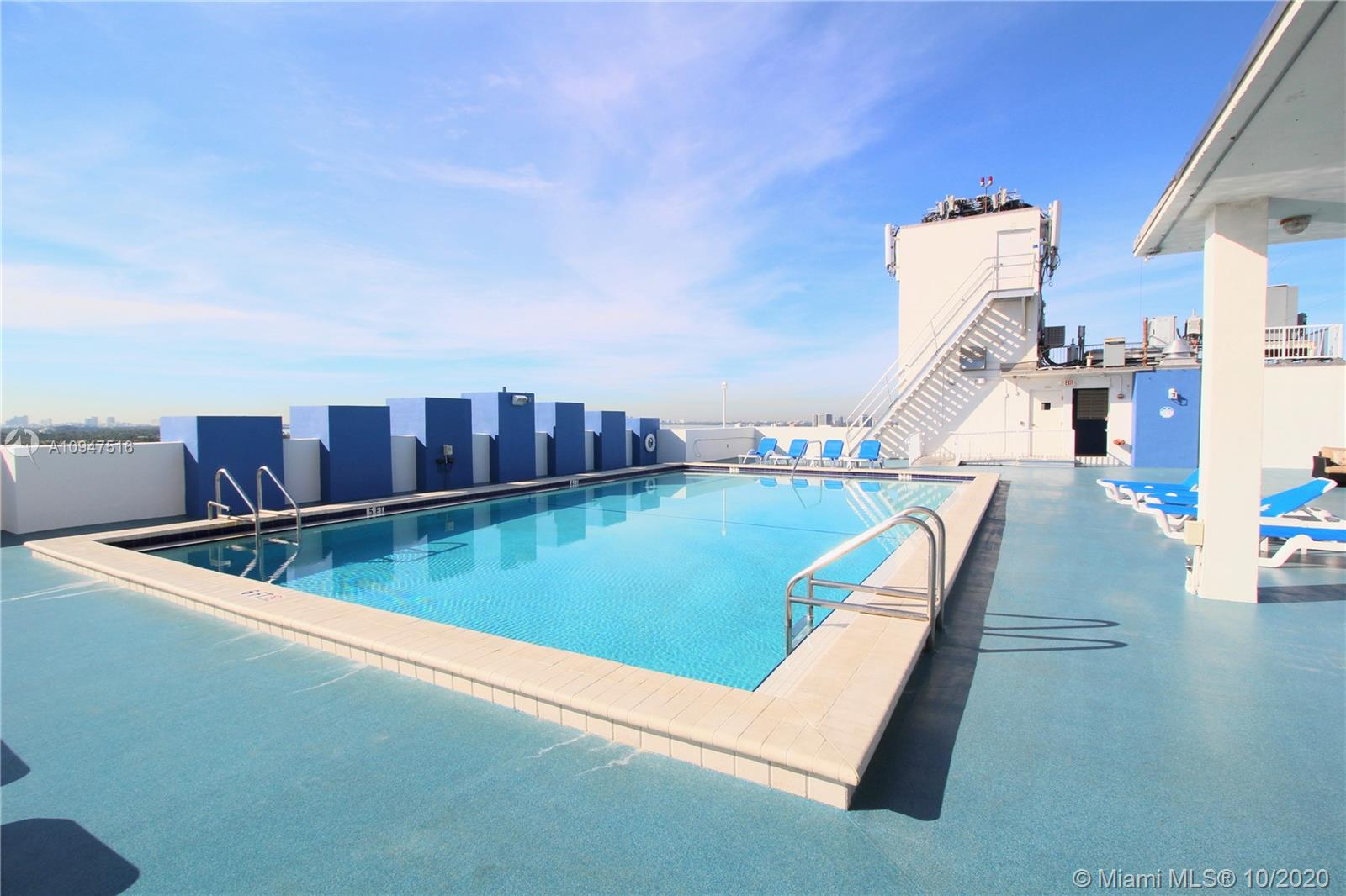 401  69th St #1502 For Sale A10947516, FL