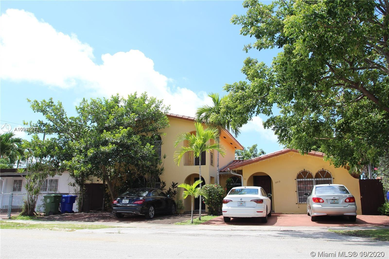 3210 SW 26th St  For Sale A10947273, FL