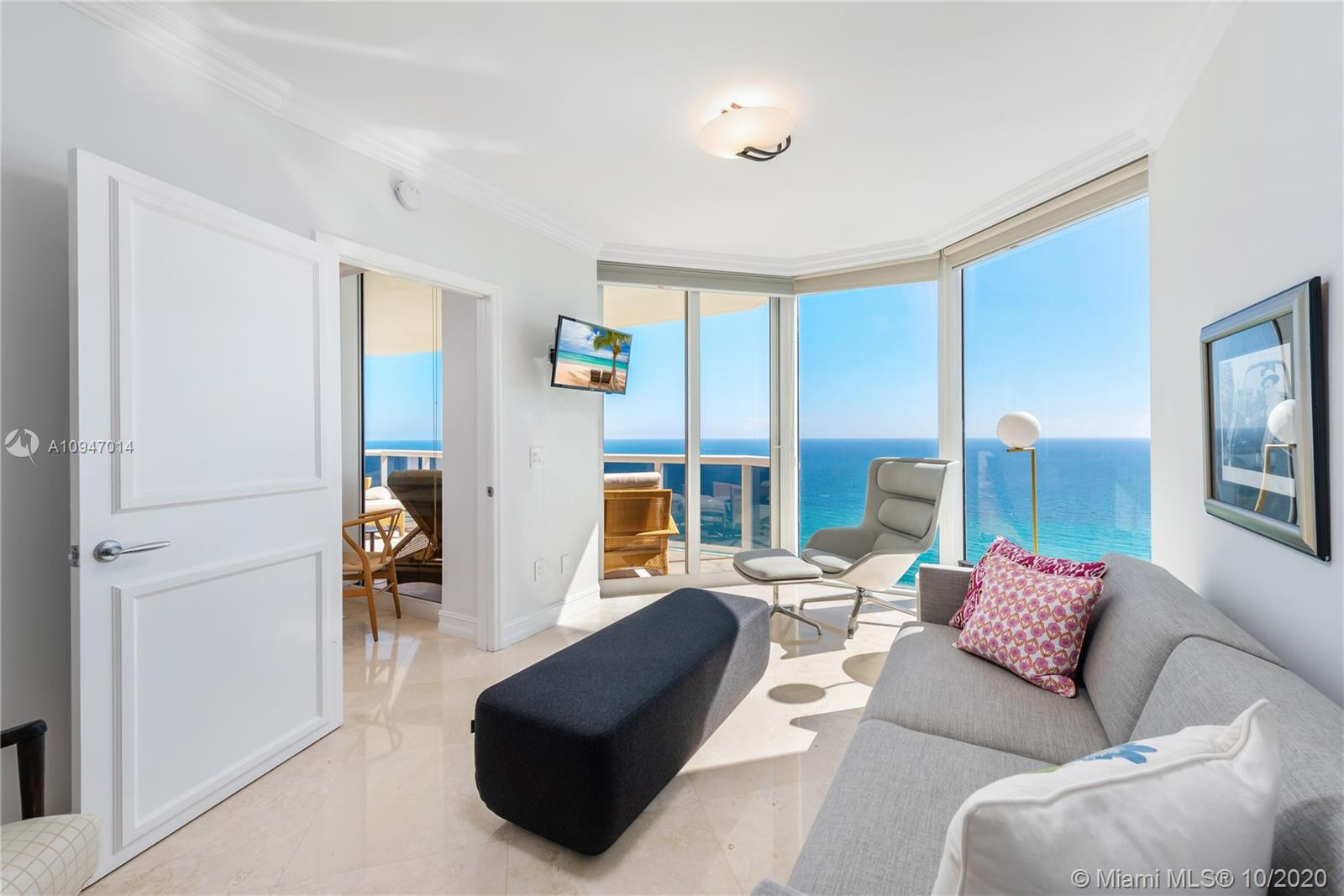 4779  Collins Ave #3802 For Sale A10947014, FL