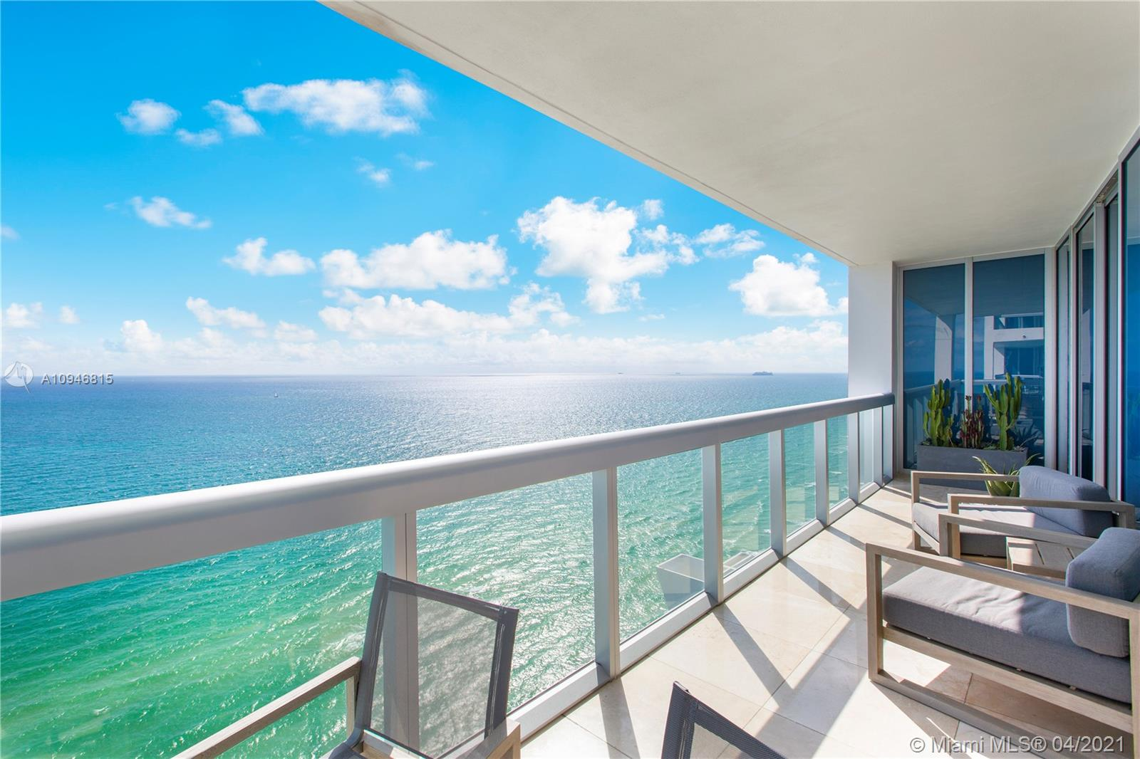 6899  Collins Ave #2707 For Sale A10946815, FL
